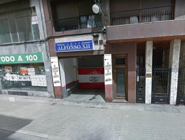 Garagem para venda em Elche / Elx - 15 000 € (Ref: 6083613)