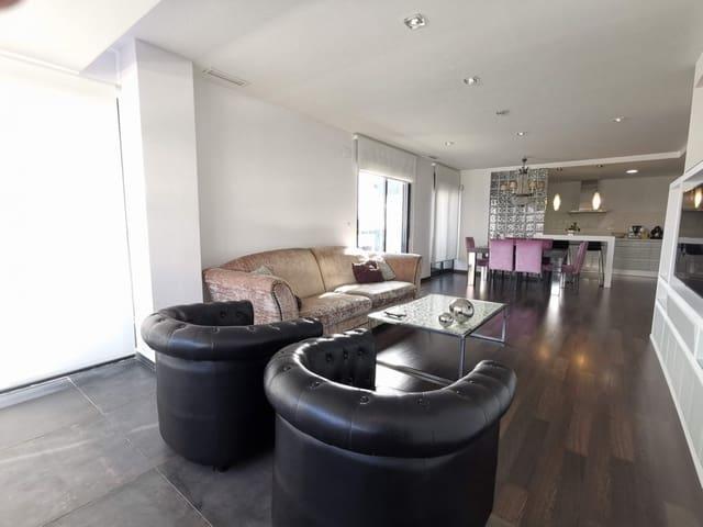 2 quarto Penthouse para venda em Elche / Elx com piscina garagem - 259 990 € (Ref: 6083620)