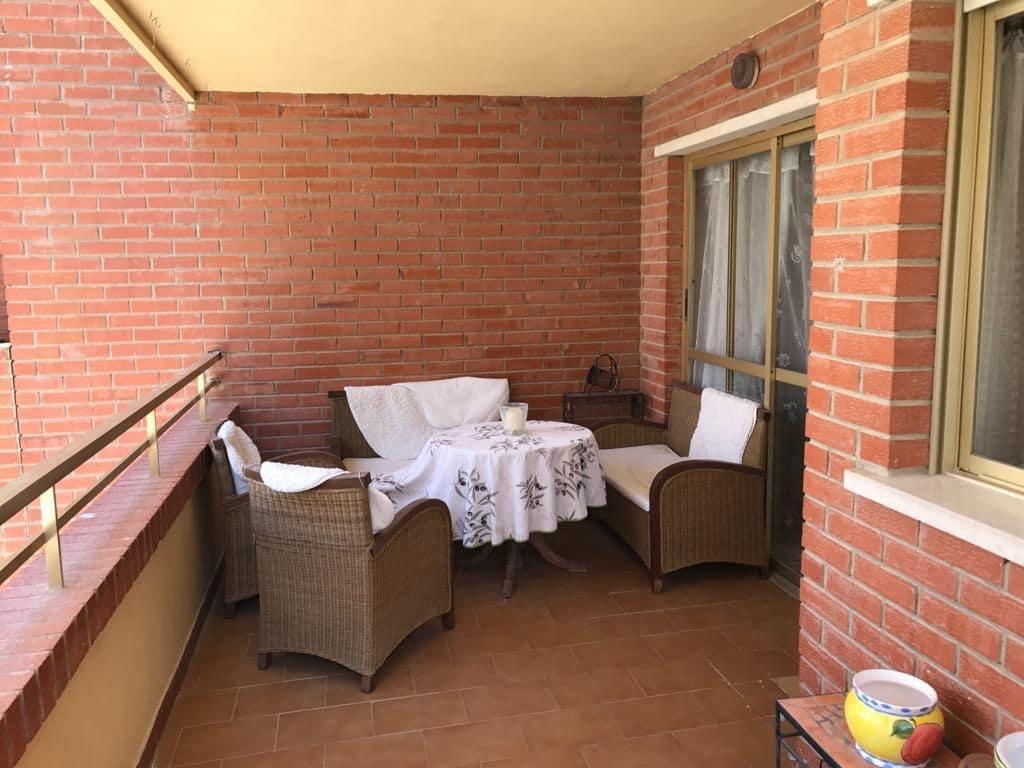 1 bedroom Apartment for rent in Benidorm with pool garage - € 580 (Ref: 5145699)