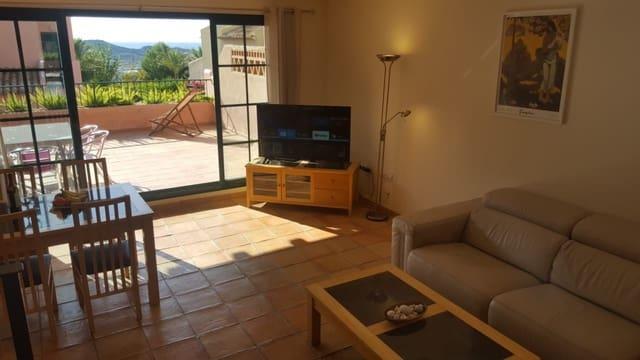 3 slaapkamer Halfvrijstaande villa te huur in Finestrat met zwembad garage - € 1.200 (Ref: 5287360)