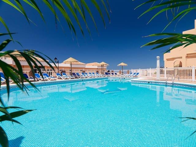 1 sypialnia Apartament na sprzedaż w San Eugenio z basenem - 145 000 € (Ref: 4854269)