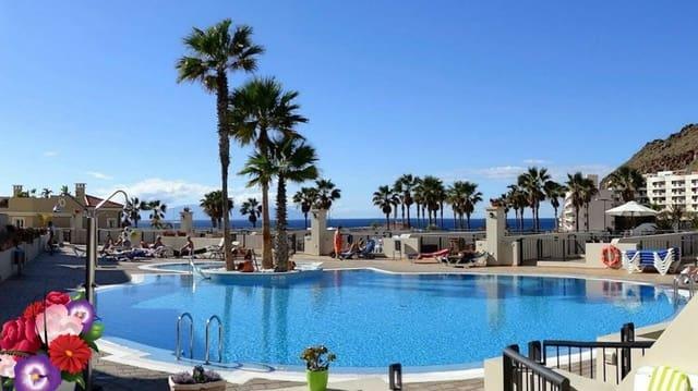 1 quarto Apartamento para venda em Palm-Mar com piscina - 195 000 € (Ref: 5394097)