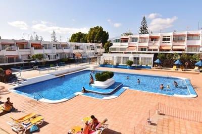 Studio for sale in Costa del Silencio with pool - € 79,000 (Ref: 5455990)