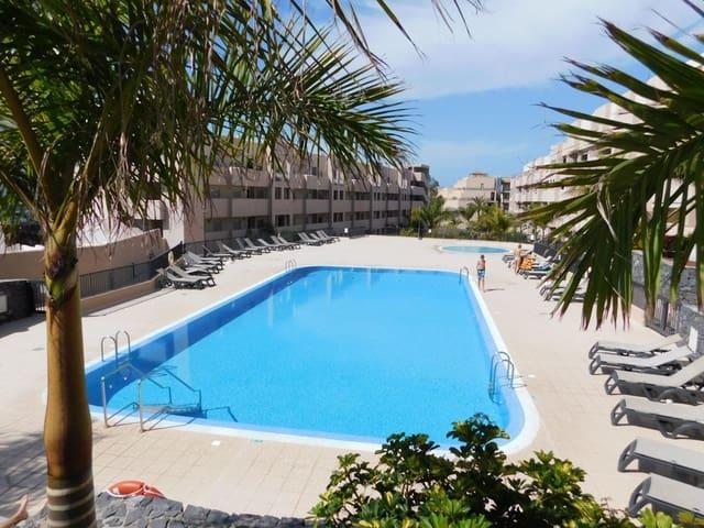 2 sypialnia Apartament na sprzedaż w Playa Paraiso z basenem garażem - 269 000 € (Ref: 5470694)