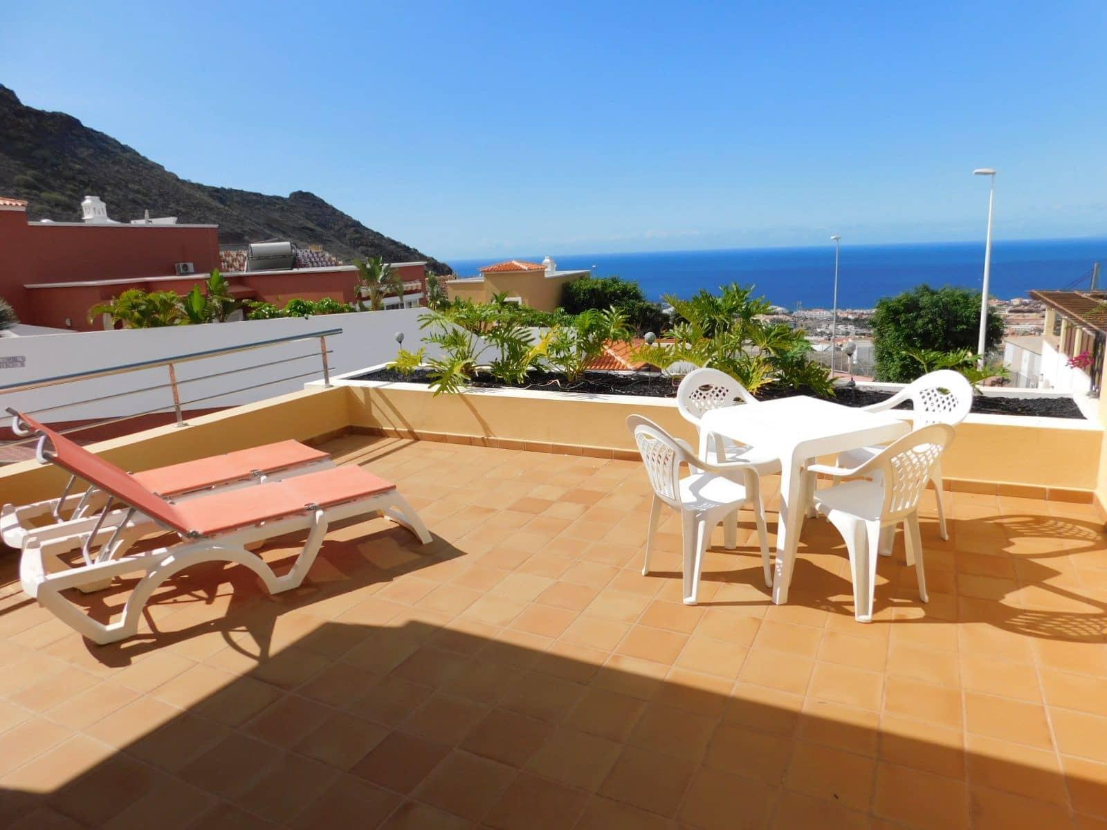 4 soverom Kjedet enebolig til salgs i Torviscas med svømmebasseng garasje - € 1 100 000 (Ref: 5661526)
