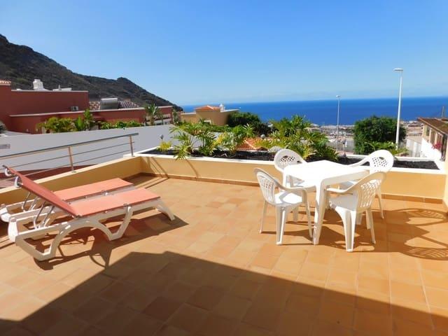 4 sypialnia Dom blizniak na sprzedaż w Torviscas z basenem garażem - 1 100 000 € (Ref: 5661526)
