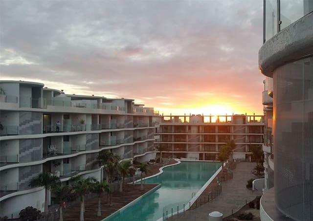 2 soveværelse Penthouse til salg i Palm-Mar med swimmingpool garage - € 399.000 (Ref: 5833779)