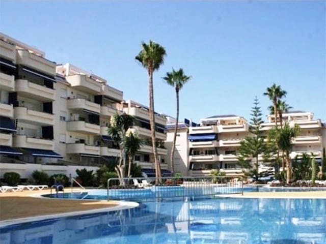 2 sypialnia Apartament na sprzedaż w Los Cristianos z basenem garażem - 350 000 € (Ref: 5833781)
