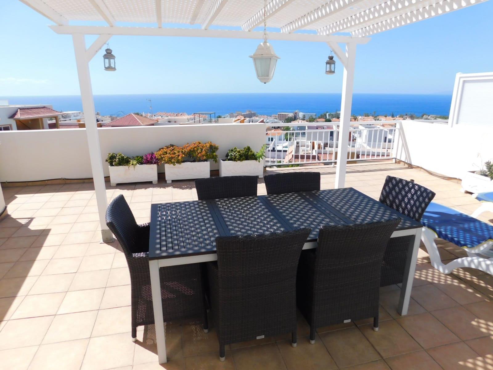 2 sypialnia Penthouse na sprzedaż w Callao Salvaje - 295 000 € (Ref: 5951111)