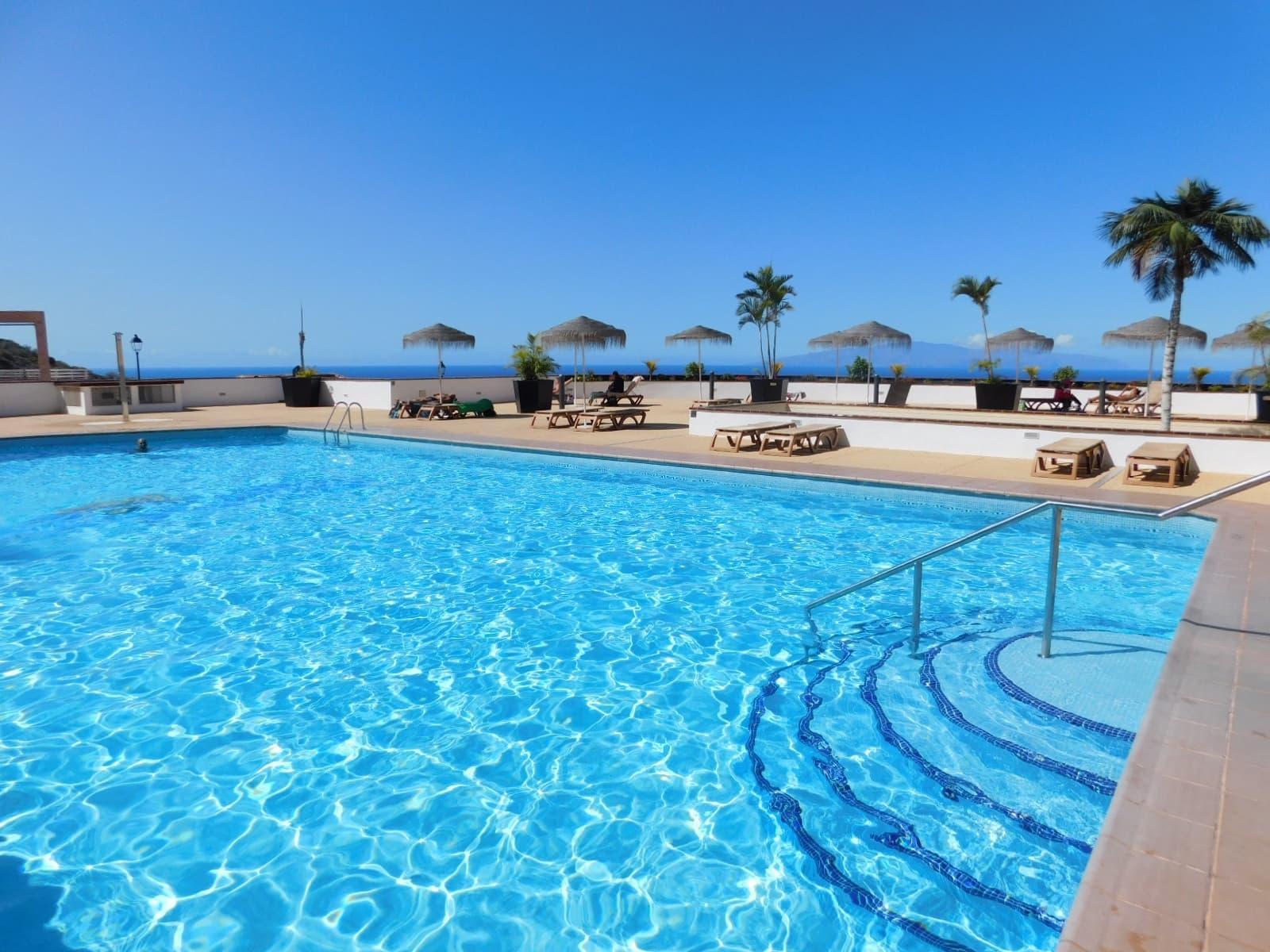 2 quarto Penthouse para venda em Roque del Conde - 330 000 € (Ref: 6013277)