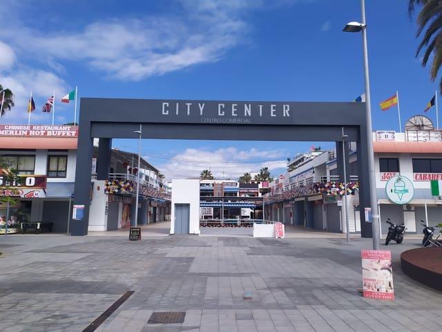 Biznes na sprzedaż w Playa de las Americas - 1 500 000 € (Ref: 6105841)