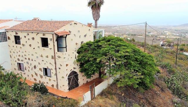 3 sovrum Finca/Hus på landet till salu i Granadilla de Abona - 250 000 € (Ref: 6259751)