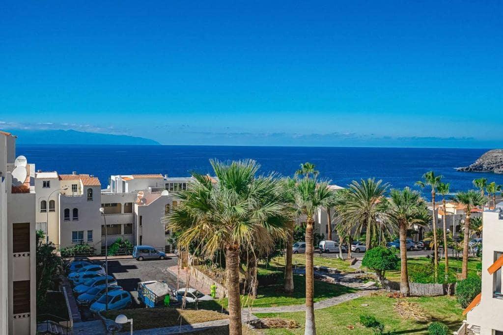2 bedroom Penthouse for sale in Callao Salvaje - € 248,000 (Ref: 6326406)