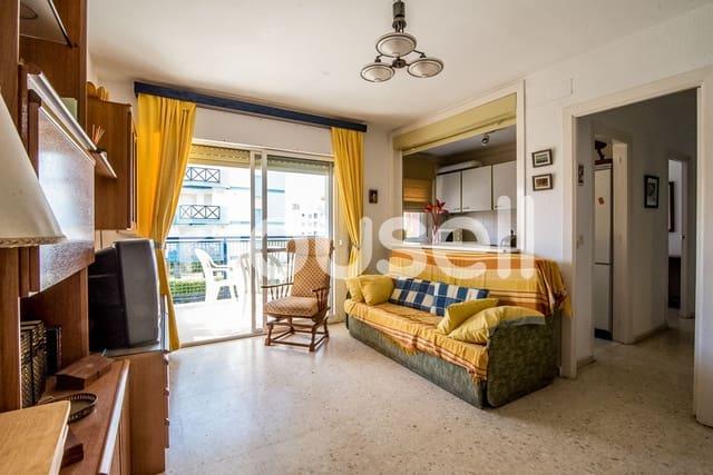 3 sovrum Lägenhet till salu i La Antilla med garage - 125 000 € (Ref: 5863436)