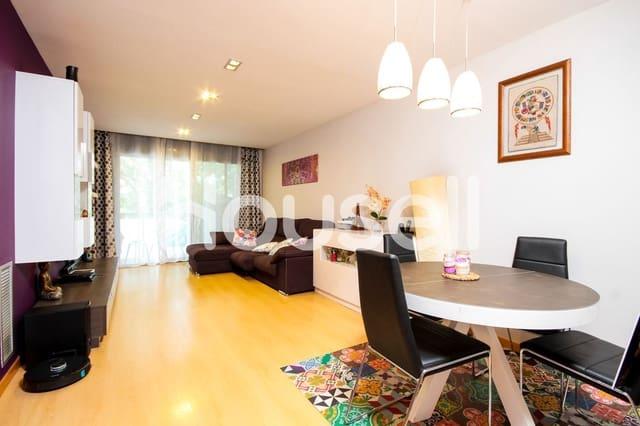 3 sovrum Lägenhet till salu i Sant Adria de Besos med garage - 267 000 € (Ref: 5863450)