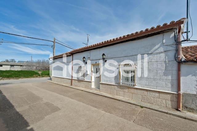 5 Zimmer Villa zu verkaufen in Pedrosa del Rey mit Garage - 55.300 € (Ref: 5863473)