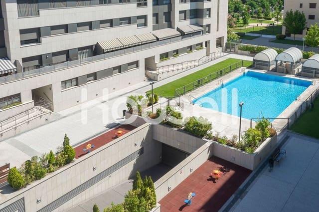 4 Zimmer Apartment zu verkaufen in Torrejon de Ardoz mit Pool - 335.000 € (Ref: 5863486)