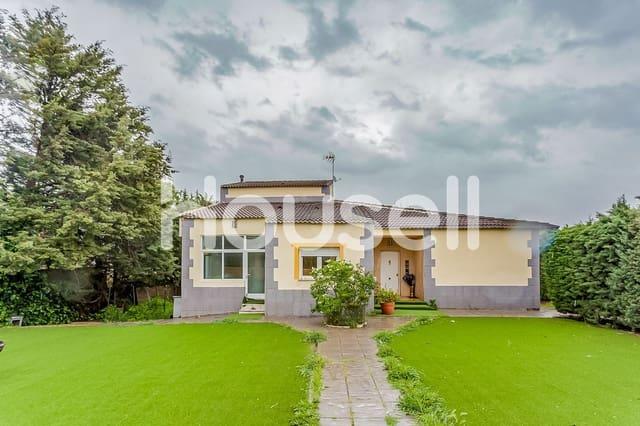 5 soverom Villa til salgs i Las Rozas de Madrid med svømmebasseng - € 795 000 (Ref: 5863499)