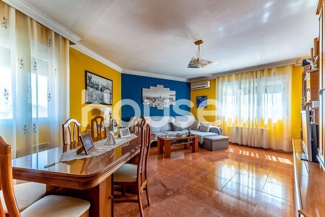 Chalet de 3 habitaciones en Villaconejos en venta - 169.000 € (Ref: 5863509)
