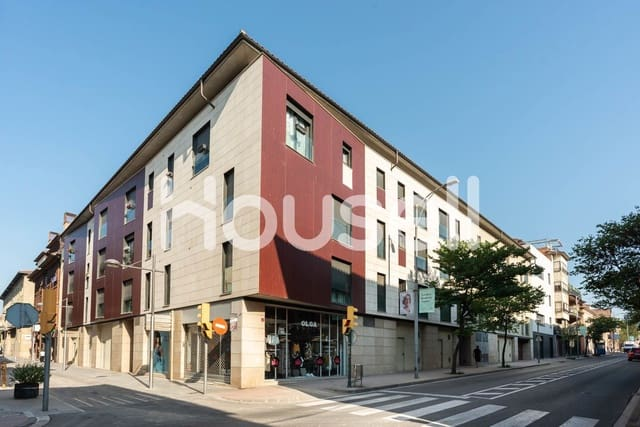 2 Zimmer Apartment zu verkaufen in Manlleu mit Garage - 85.000 € (Ref: 5863523)