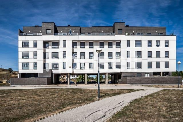3 sypialnia Apartament na sprzedaż w Miasto Burgos - 180 000 € (Ref: 5863560)