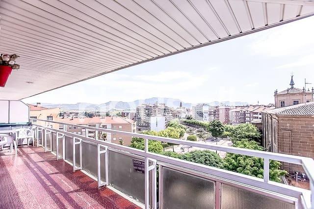 2 sypialnia Apartament na sprzedaż w Haro z basenem - 85 000 € (Ref: 5863611)