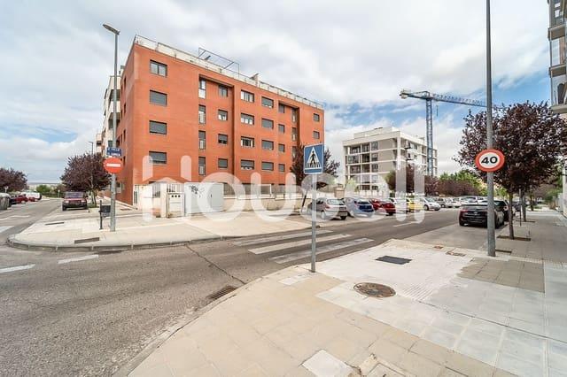 2 sypialnia Apartament na sprzedaż w Miasto Guadalajara - 155 000 € (Ref: 5863717)