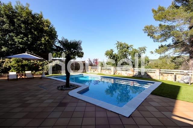 5 sovrum Villa till salu i Vallirana med pool - 469 000 € (Ref: 5863729)