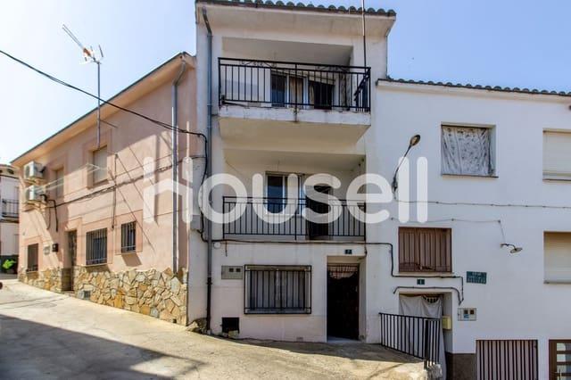 5 sovrum Villa till salu i Castanar de Ibor - 45 000 € (Ref: 5863778)