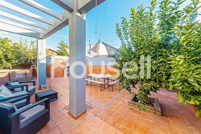 4 soverom Villa til salgs i Los Barrios - € 240 000 (Ref: 5863822)