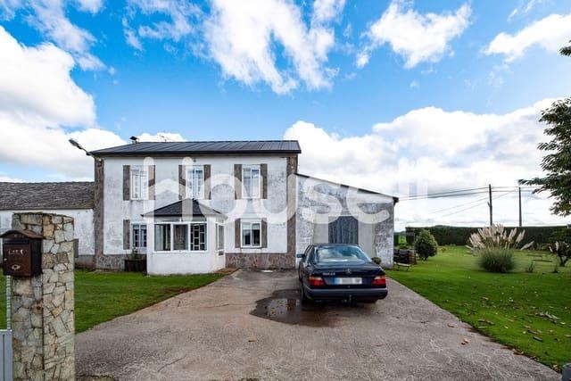 3 soverom Villa til salgs i Castro de Rei - € 199 000 (Ref: 5863837)