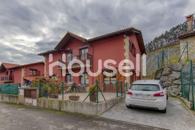 3 sypialnia Willa na sprzedaż w San Vicente de la Barquera - 158 000 € (Ref: 5863881)