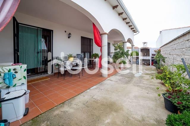 4 sovrum Villa till salu i Azuaga - 189 000 € (Ref: 5863901)