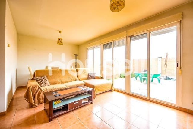 4 Zimmer Villa zu verkaufen in Valdestillas - 134.800 € (Ref: 5863949)