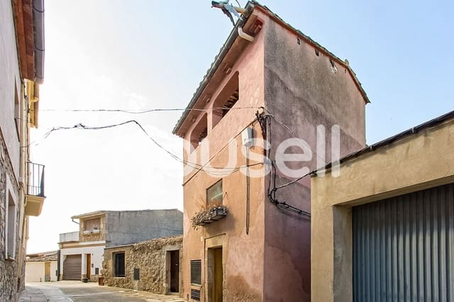 4 sypialnia Willa na sprzedaż w Copons - 119 000 € (Ref: 5863960)