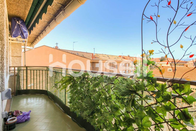 2 sovrum Lägenhet till salu i Galapagar - 170 000 € (Ref: 5863972)
