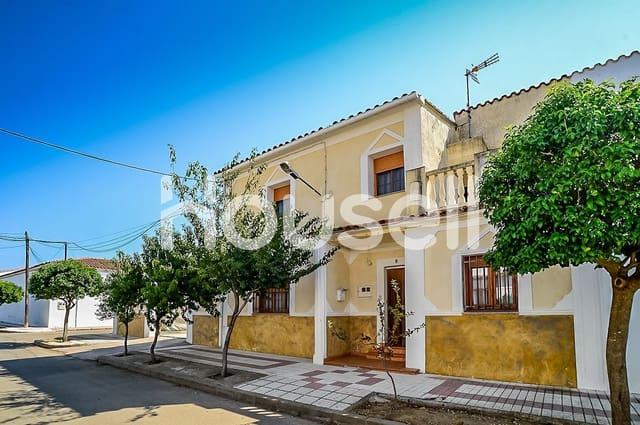 Chalet de 5 habitaciones en Guijo de Galisteo en venta con piscina - 175.000 € (Ref: 5864000)