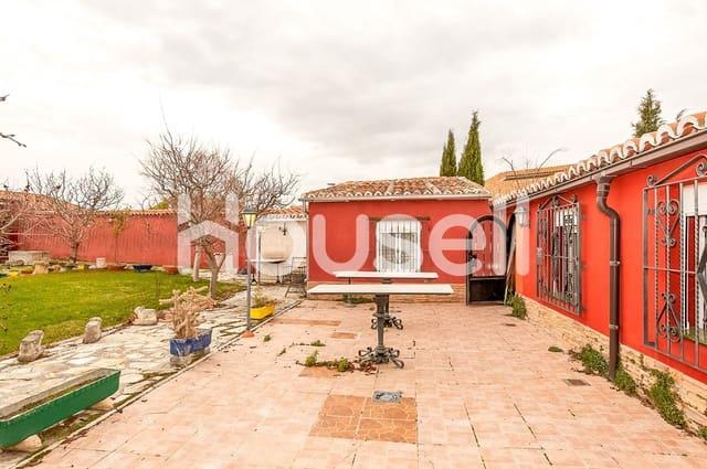 Finca/Casa Rural de 2 habitaciones en Valoria la Buena en venta - 129.000 € (Ref: 5864014)