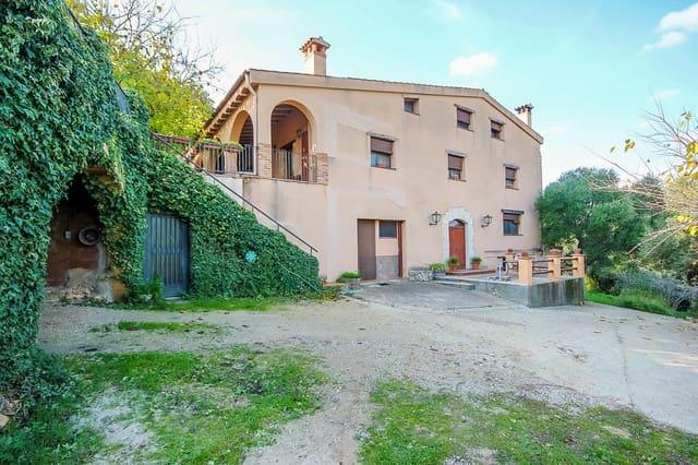 9 sovrum Finca/Hus på landet till salu i El Catllar med pool - 1 500 000 € (Ref: 5864016)