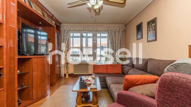 3 sypialnia Apartament na sprzedaż w San Andres del Rabanedo - 129 900 € (Ref: 5864055)