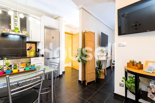 Apartamento de 1 habitación en Sada en venta - 76.000 € (Ref: 5864056)
