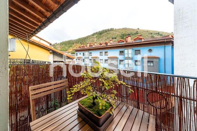 Apartamento de 2 habitaciones en Zestoa en venta - 162.000 € (Ref: 5864095)