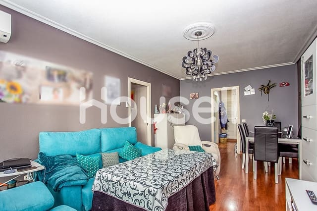 3 sypialnia Apartament na sprzedaż w Casar de Caceres - 76 000 € (Ref: 5864107)