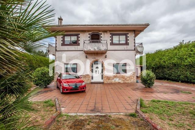 5 soverom Villa til salgs i O Pino med svømmebasseng - € 269 900 (Ref: 5864125)