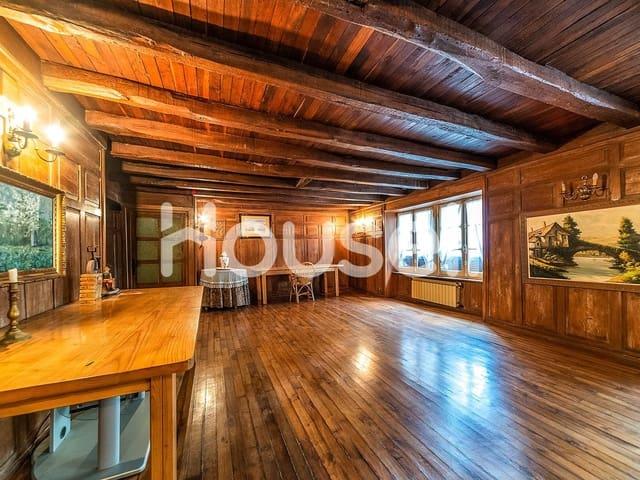 Chalet de 16 habitaciones en Zegama en venta - 374.850 € (Ref: 5864139)