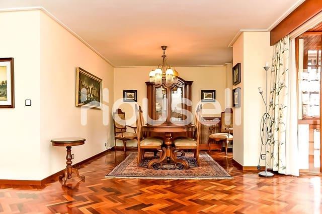4 sypialnia Apartament na sprzedaż w Miasto Ourense - 630 000 € (Ref: 5864155)