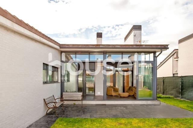 3 Zimmer Villa zu verkaufen in Aldeamayor de San Martin - 184.300 € (Ref: 5864186)