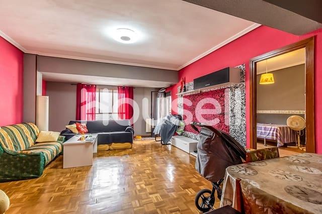 4 Zimmer Apartment zu verkaufen in Talavera de la Reina - 75.000 € (Ref: 5864258)