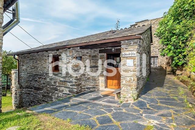 3 sovrum Finca/Hus på landet till salu i Pesoz - 178 000 € (Ref: 5864285)