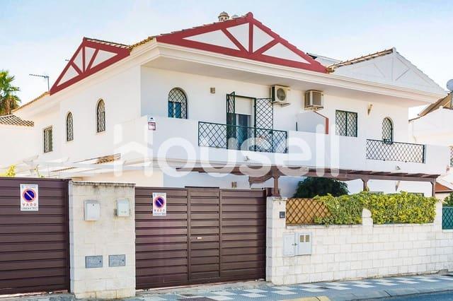 Chalet de 4 habitaciones en Cartaya en venta - 267.000 € (Ref: 5864328)